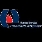 لوگوی شرکت پیشران انرژی
