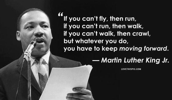 motivational quotes keep moving forward